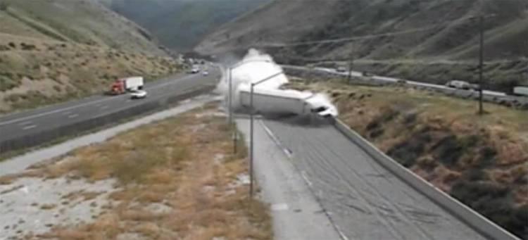 rampa-emergencia-camion-sin-frenos-video