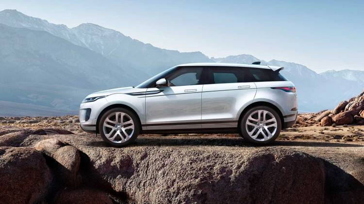 Range Rover Evoque 2019 1118 007