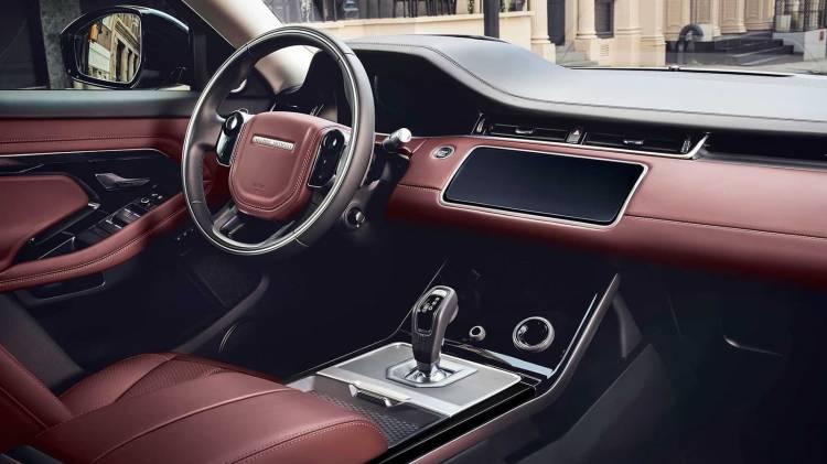 Range Rover Evoque 2019 1118 033