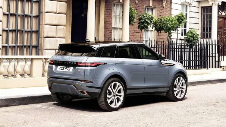 Range Rover Evoque 2019 1118 046