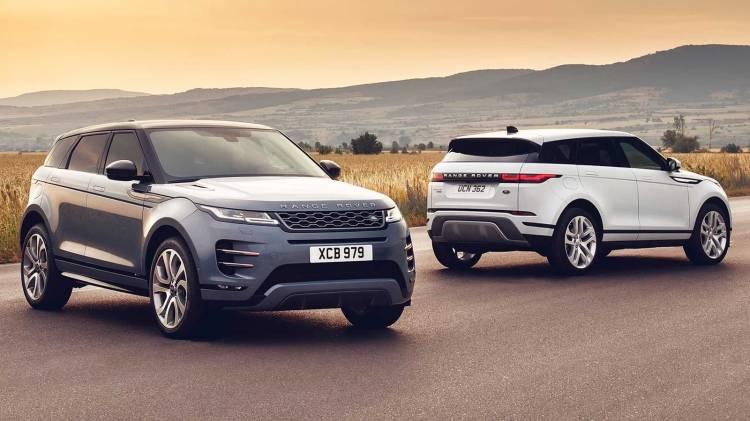 Range Rover Evoque 2019 1118 050