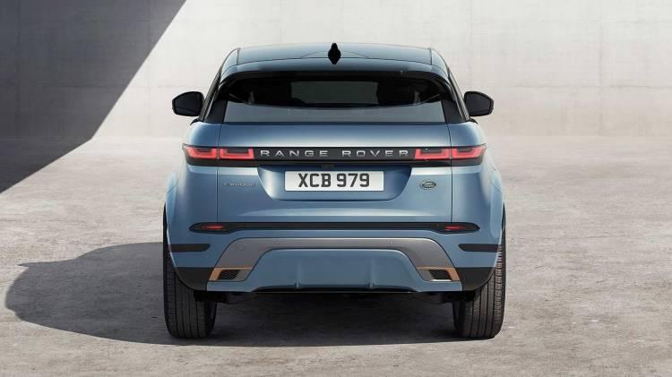 Range Rover Evoque 2019 1118 061