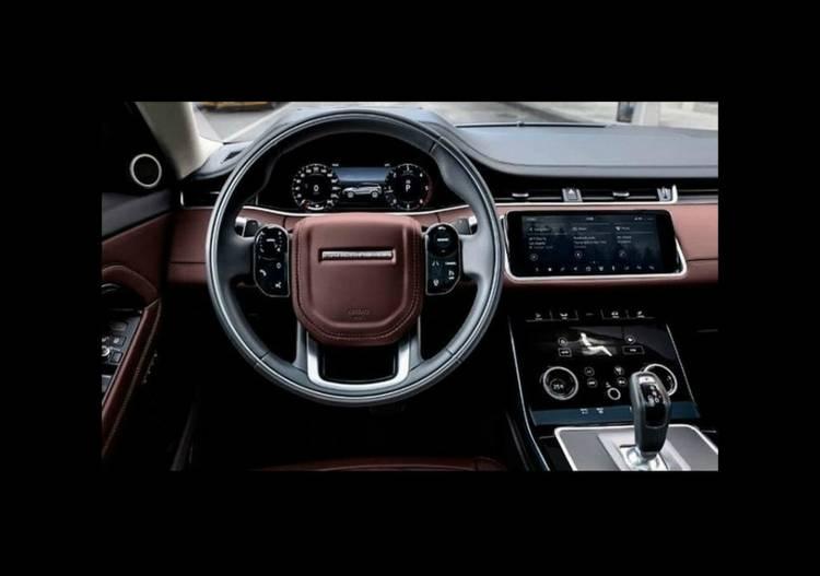 Range Rover Evoque 2019 Filtrado 1