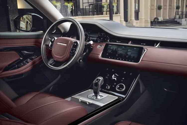 Range Rover Evoque 2019 Rr Evq 20my Interior Deep Garnet Nd 221118 01