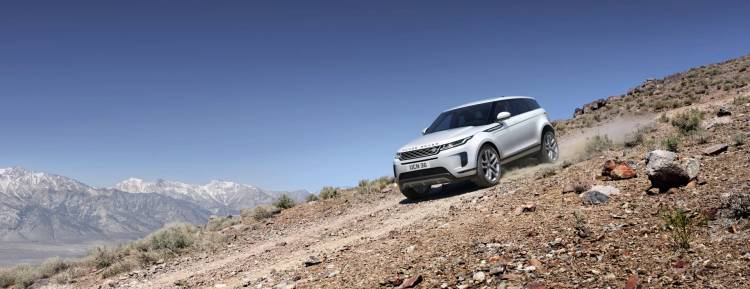 Range Rover Evoque 2019 Rr Evq 20my Off Road S44 221118 01