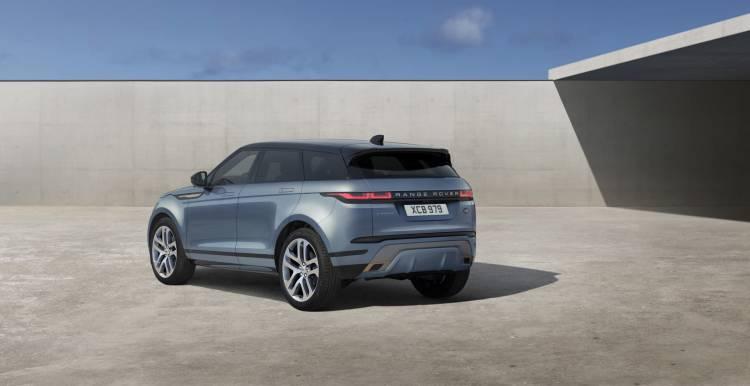Range Rover Evoque 2019 Rr Evq 20my Studio S44 221118 03