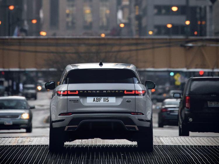 Range Rover Evoque Actualizacion 2020 05