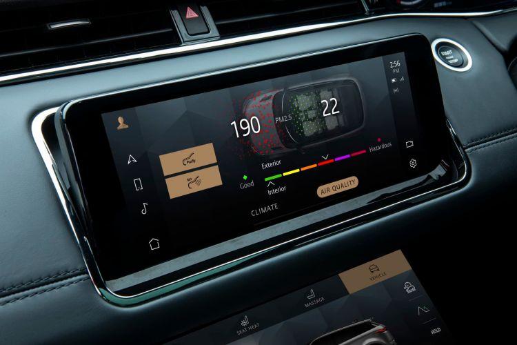 Range Rover Evoque Actualizacion 2020 06