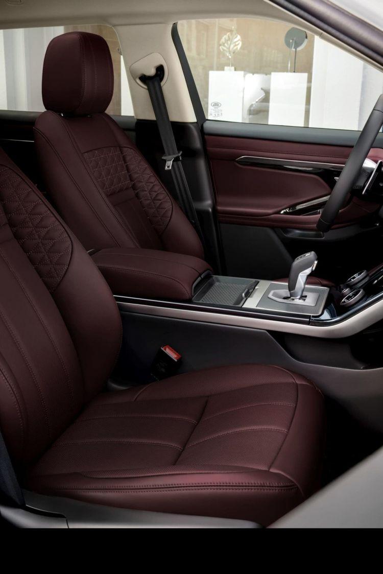 Range Rover Evoque Actualizacion 2020 09