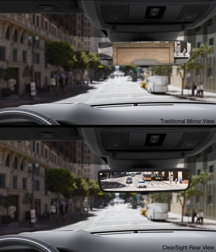 Range Rover Evoque Ground View 1
