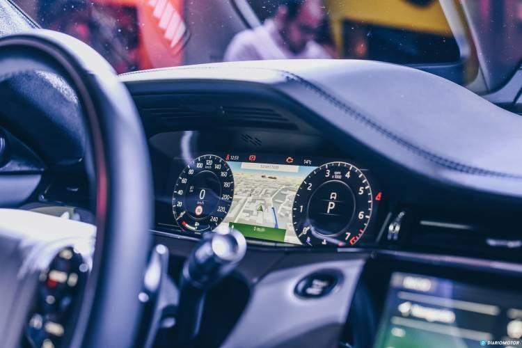 Range Rover Evoque Impresiones 2