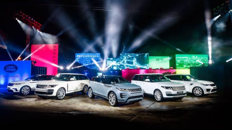 Range Rover Evoque Semihibrido Etiqueta Eco Diesel Gasolina 01