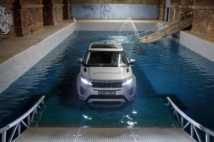 Range Rover Evoque Semihibrido Etiqueta Eco Diesel Gasolina 02