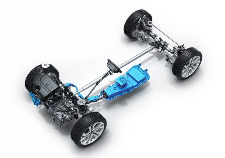 Range Rover Evoque Semihibrido Etiqueta Eco Diesel Gasolina 03
