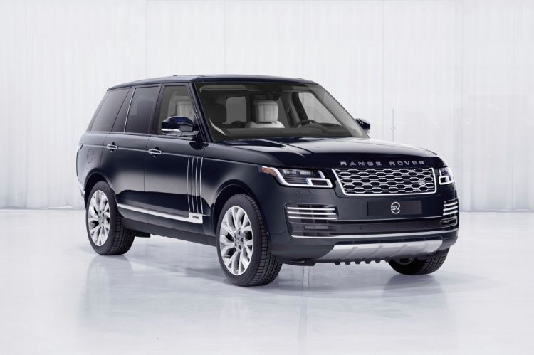 Range Rover Svo Astronaut Edition 05