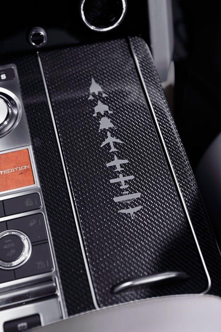Range Rover Svo Astronaut Edition 09