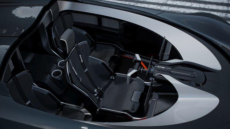 Raw Koenigsegg 6
