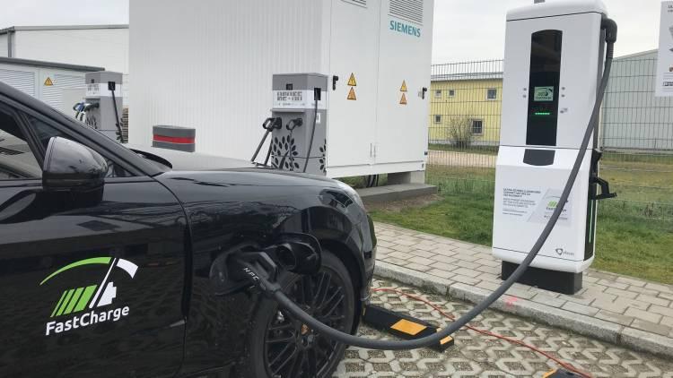 Recarga Ultra Rapida Electricos 1