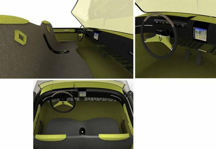 Renault Eleve Concept