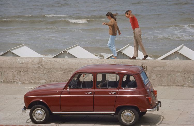 Renault 4 Playa