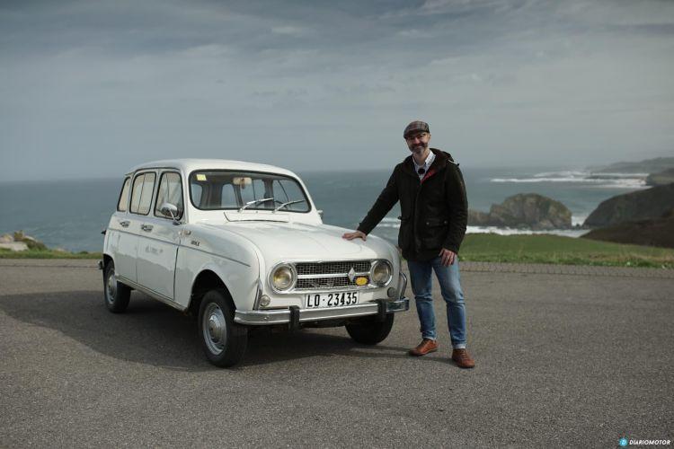 Renault 4 Portada