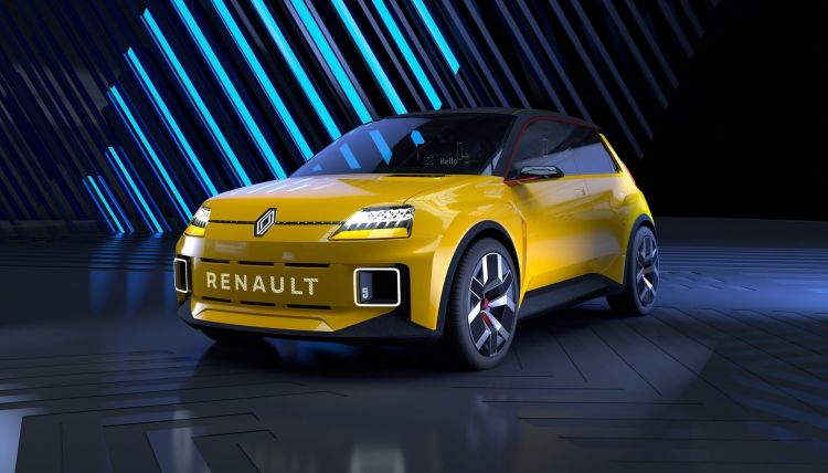 Showcar Renault