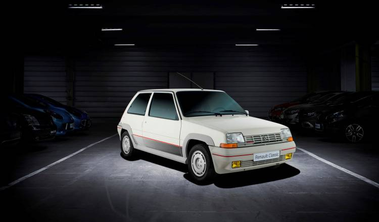 Renault 5 Gt Turbo 1985 02