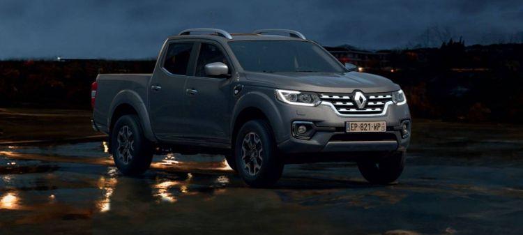 Renault Alaskan 2019 P
