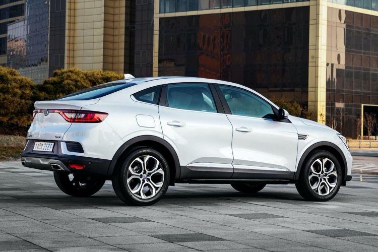 Renault Arkana 2021 0520 010