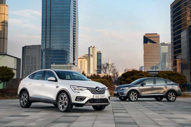 Renault Arkana 2021 0520 011