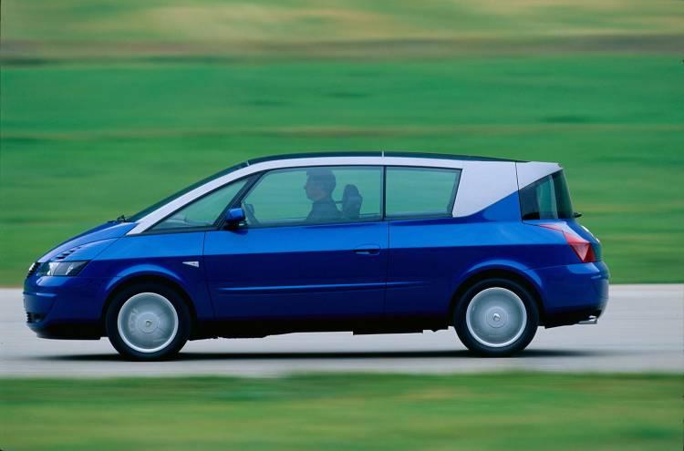 Renault Avantime 05