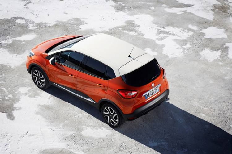 Habrá un SUV más en Renault