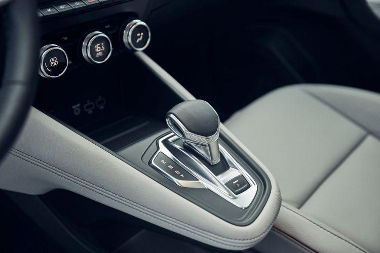 Renault Captur Blanco Interior 00001