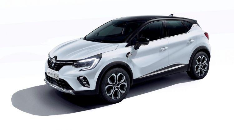 Renault Captur E Tech 0120 01013