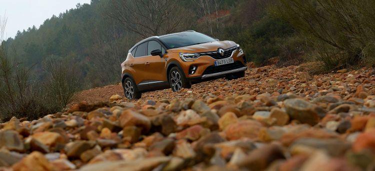 Renault Captur Nissan 2025