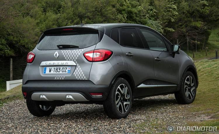 Renault Captur Packs de Accesorios