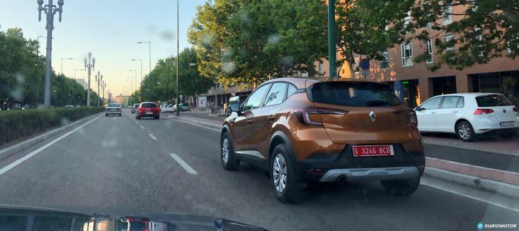 Renault Captur Valladolid  1