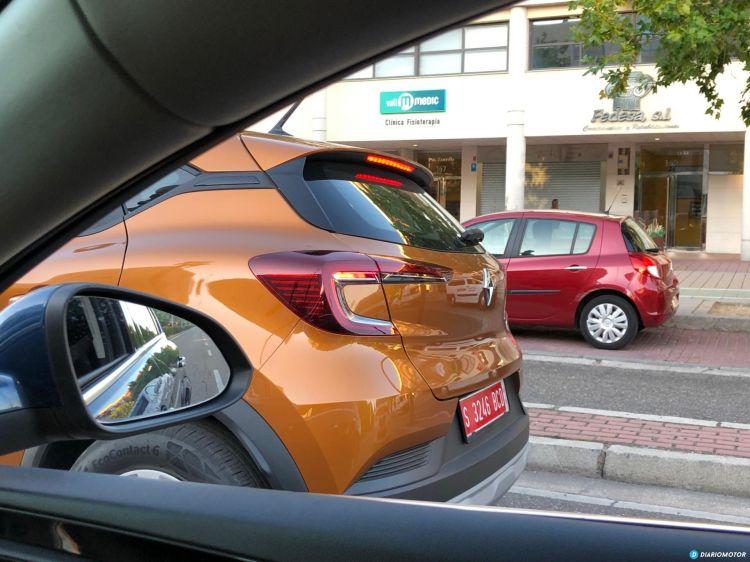 Renault Captur II (2019) 62