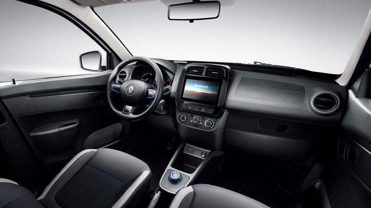 Renault City K Ze 2019 Electrico 01