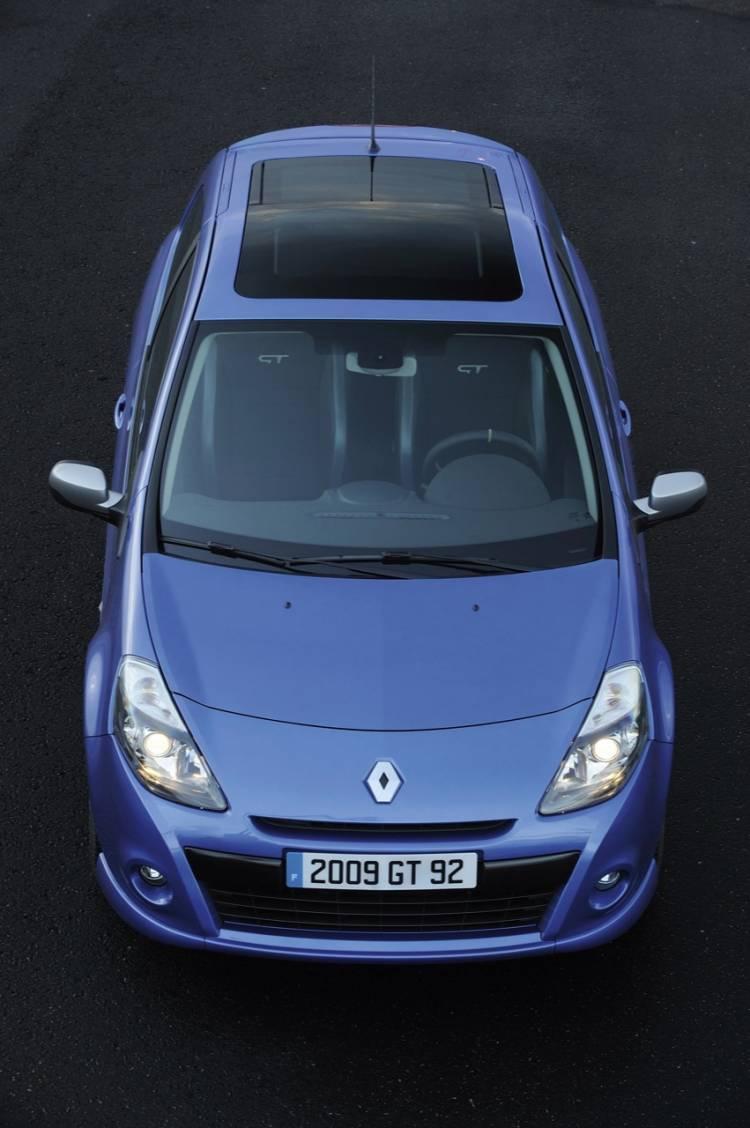 Renault Clio GT 2009