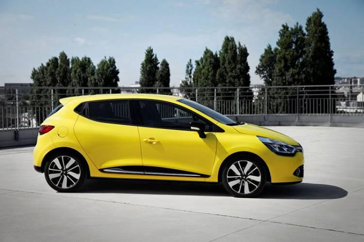 Precios y equipamientos del nuevo Renault Clio