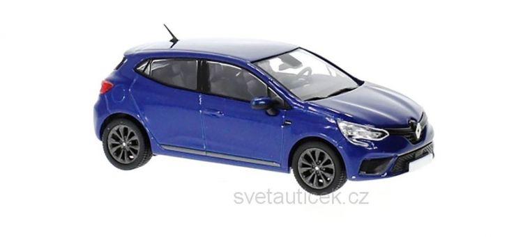 Renault Clio 2019 Filtrado