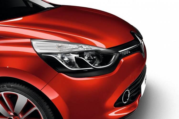 El Renault Clio se vuelve a filtrar ahora desde todas las perspectivas