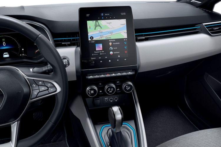 2020 Nouvelle Renault Clio E Tech