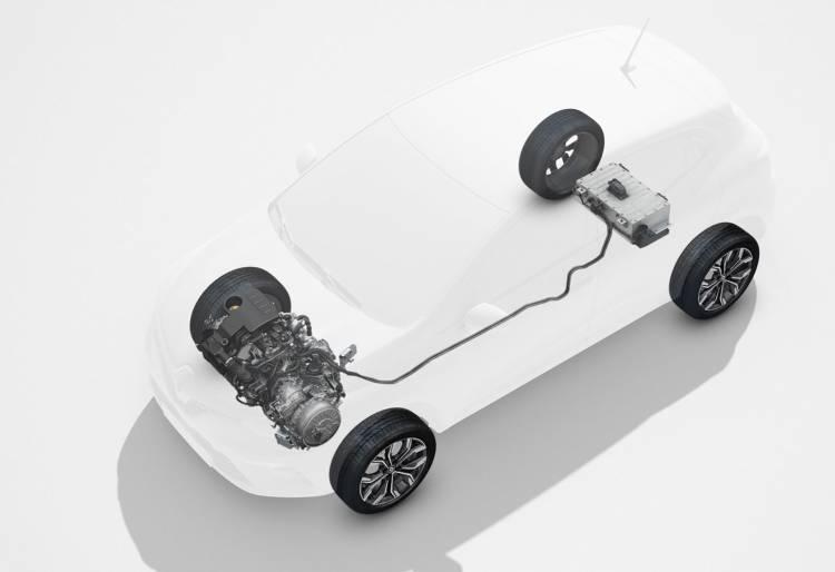 Renault Clio E Tech Hibrido 2020 03