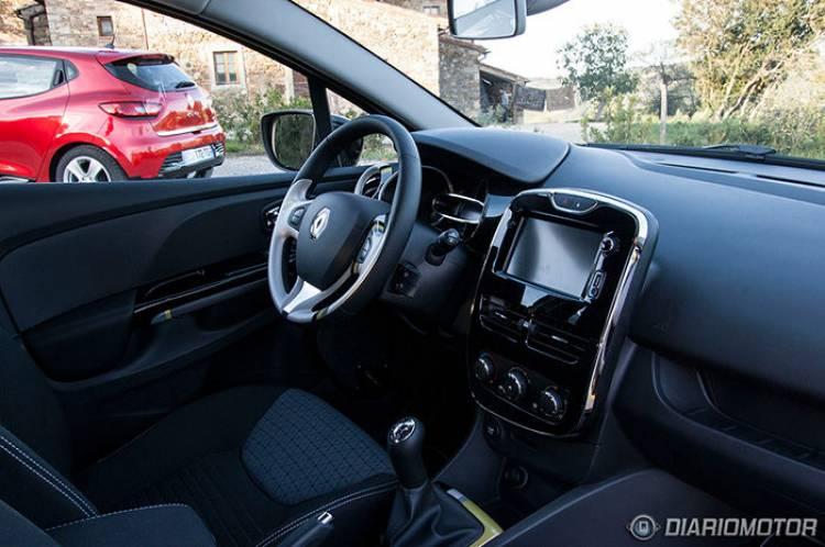 Renault Clio Presentación y Prueba