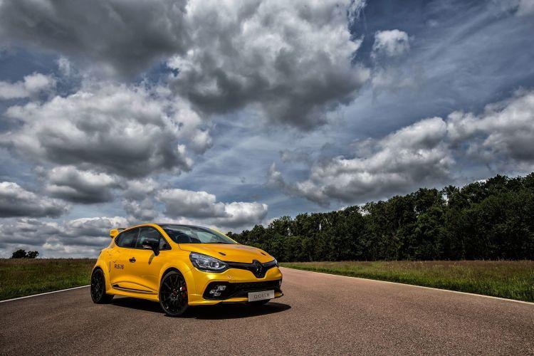 Renault Clio Rs 16 Historia 21