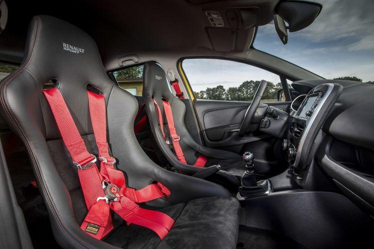 Renault Clio Rs 16 Historia 2