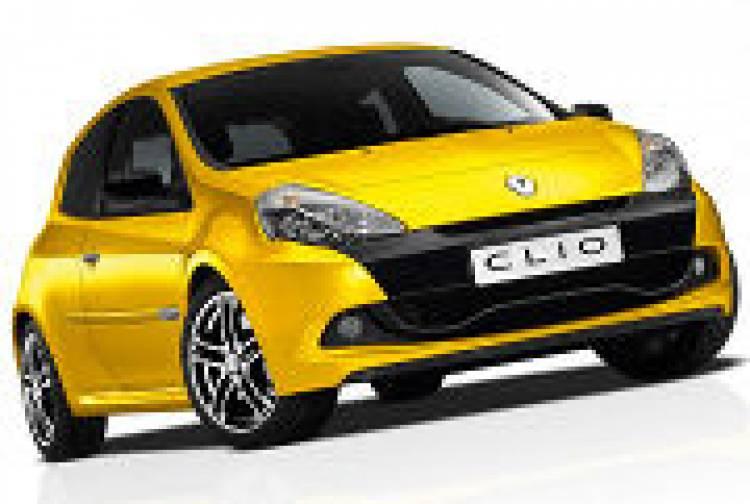 5 versiones deportivas y GTI que llegarán en 2013
