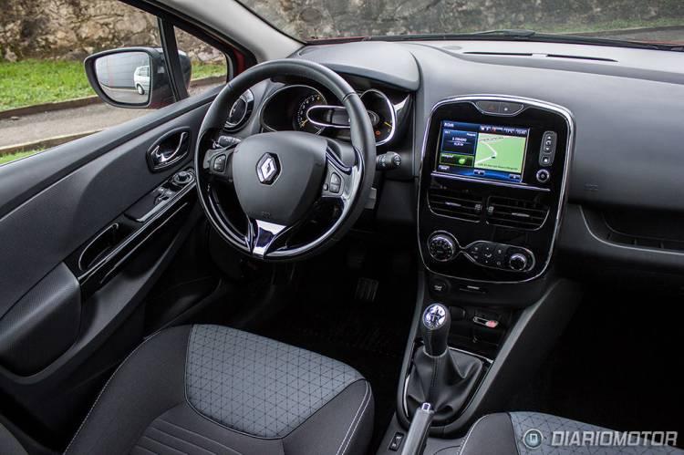 Renault Clio ST 0.9 TCe, a prueba. ¿Es su tricilíndrico turbo suficiente?